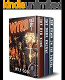 Wyrd: The First Trilogy