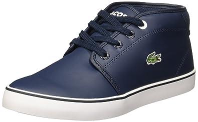 Blue Footwear Ampthill Juniors Navy Infants childrens Lacoste And cFT1JK3ul
