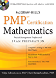McGraw-Hill's PMP Certification Mathematics