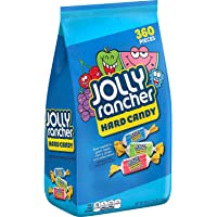 360-Count Jolly Rancher Hard Candy (5 Lbs)