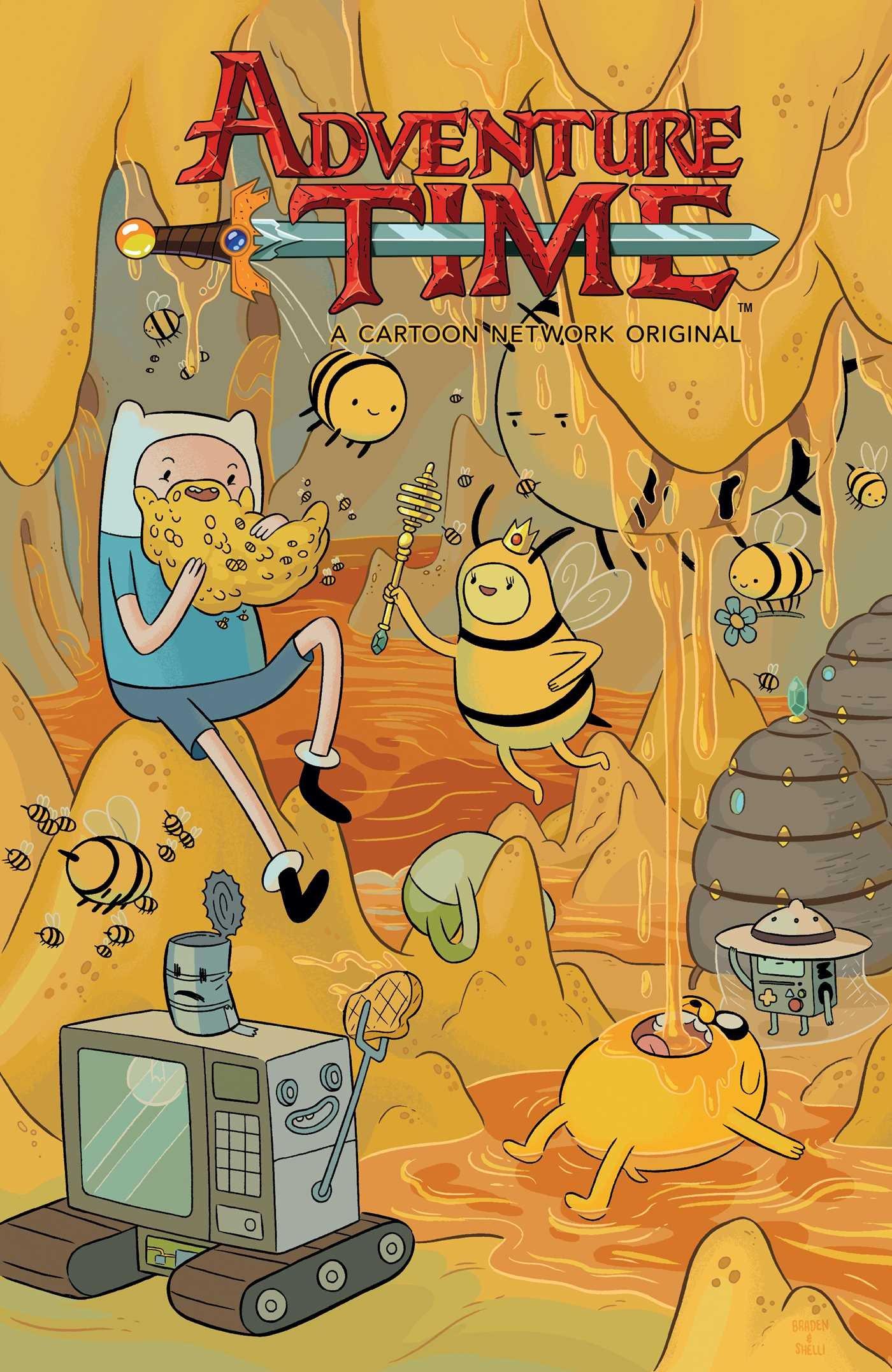 Download Adventure Time Vol. 14 pdf epub