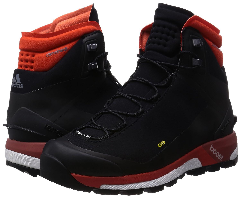 discordia Exquisito cache  adidas Performance Mens Winter Shoes Black Size: 12.5 UK: Amazon ...