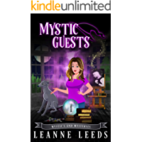 Mystic Guests (Mystic's End Mysteries Book 1)