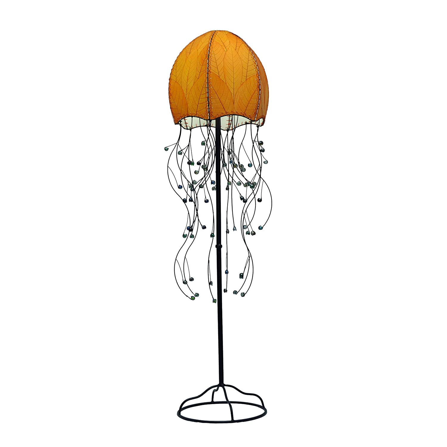 Amazon Eangee Jellyfish Series Floor Lamp 67 Inch Tall