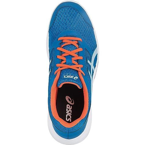 Stormer 2 Race Blue/White Running Shoes