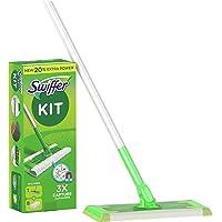 Swiffer Mopa Kit De Inicio Con 1 Mango