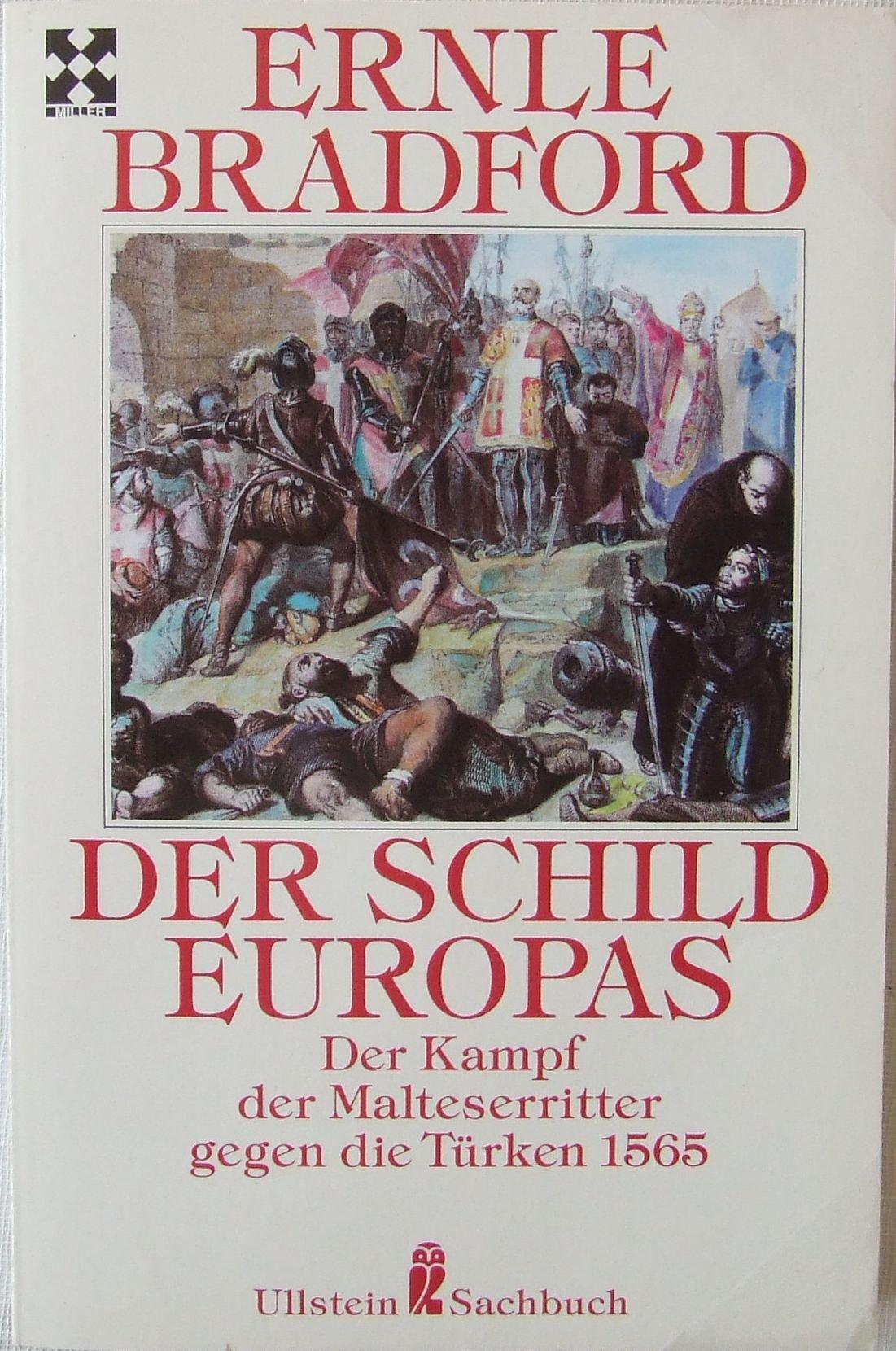 Der Schild Europas