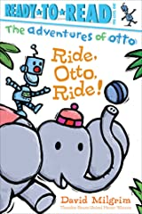 Ride, Otto, Ride! (The Adventures of Otto) Kindle Edition