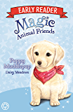 Poppy Muddlepup: Book 5 (Magic Animal Friends Early Reader)
