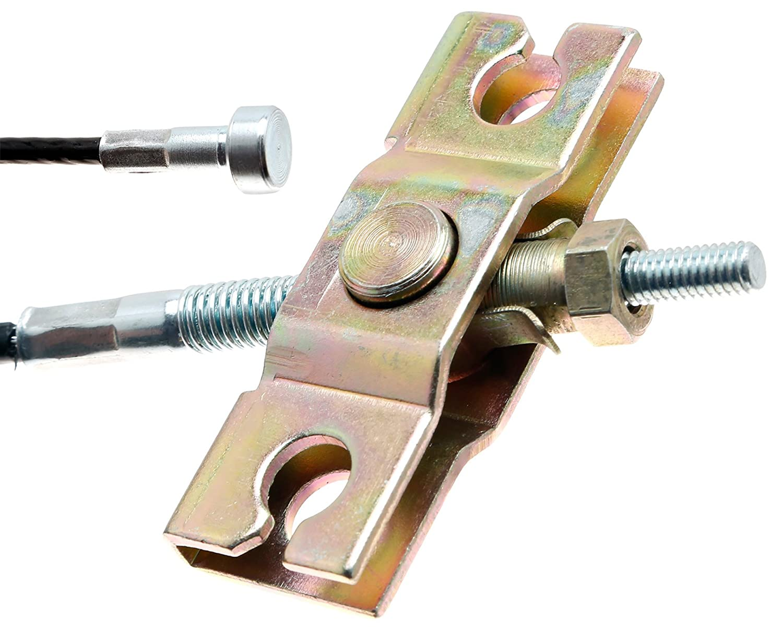 adpcosmetics.com Cables Brake System ACDelco 18P97183 Professional ...
