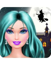 Halloween Makeover: Spa, Makeup and Dressup Salon - Full Version