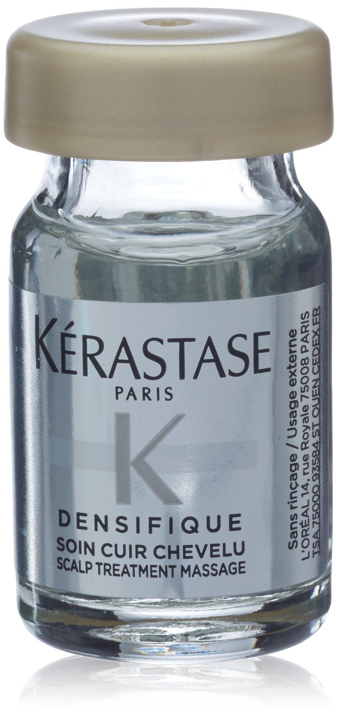 Kerastase Densifique Hair Density Quality & Fullness Activator Program, 30 Count