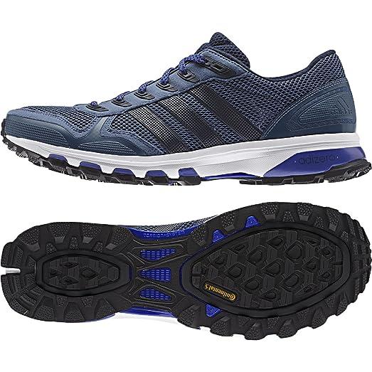 adidas outdoor adizero xt 5 tracce di scarpe da corsa degli uomini