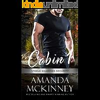 Cabin 1 (Steele Shadows Security Book 1)