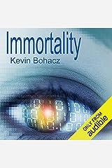 Immortality Audible Audiobook