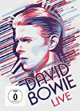 David Bowie - Live - The Tv Broadcasts [DVD] [2018]