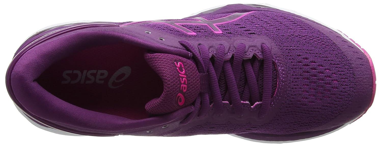 ASICS Gel-Kayano 24, Zapatillas de Running para Mujer: Amazon.es: Zapatos y complementos