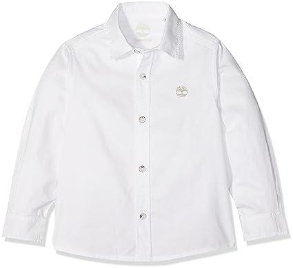 chemise garcon timberland