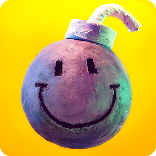 BombSquad (Best Motion Games For Iphone)