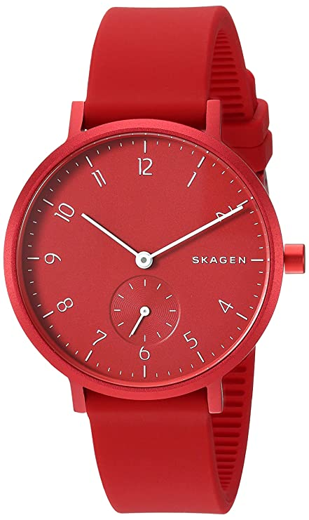 skagen watches reviews