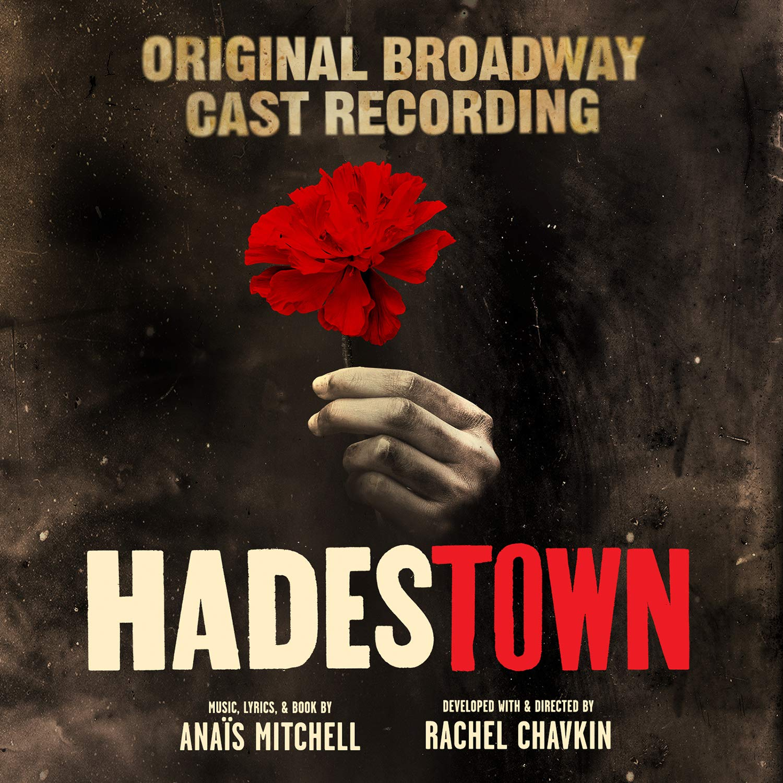 Hadestown Original Broadway Cast Recording