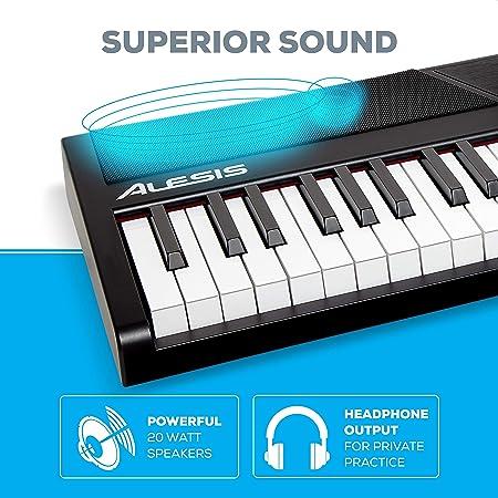 Alesis-Recital-88-Key-Beginner-Digital-Piano-Reviews