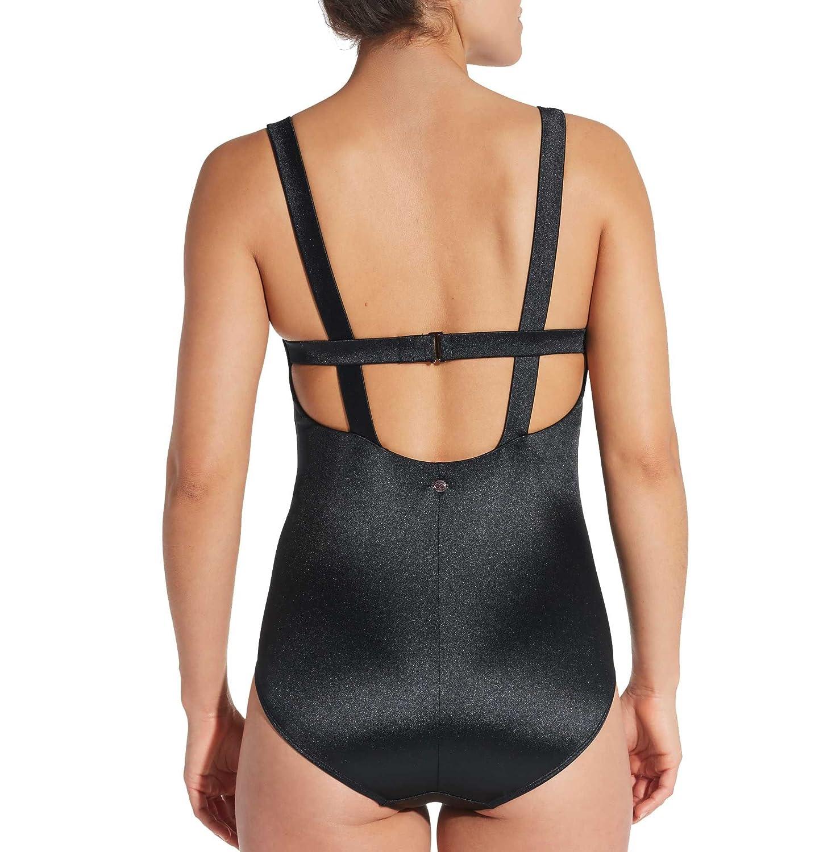 Limsea Women dress DRESS レディース B07D6RSWMC ブラック Free Size