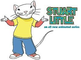 Stuart Little - Staffel 1