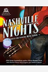 Nashville Nights: 4 Romances for Country Music Lovers Kindle Edition