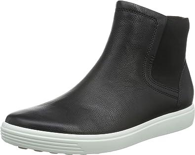ECCO Footwear Womens Soft 7 Bootie Lace