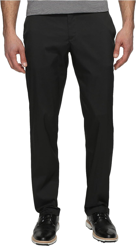 Nike Mens Flat Front Golf Pants