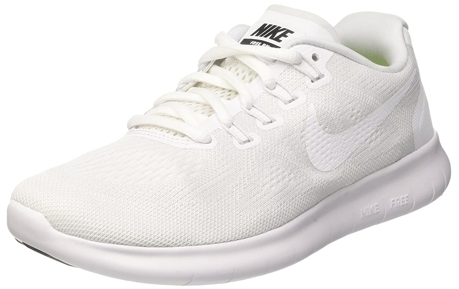 hot sale online 24085 28b5d ... pure platinum negro aogn339f1icu 4682c baef3  top quality nike mujer free  rn 2017 2017 zapatillas de running para mujer b017sqwwcm blanco white