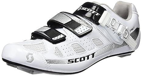 Scott Road Pro Zapatillas, Unisex Adulto: Amazon.es: Deportes y aire libre