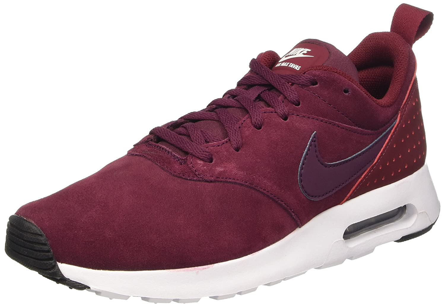 detailed look 0311a 63b5a Nike Air Max Tavas, Baskets Basses Homme lovely