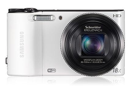 amazon com samsung wb150f 14 2 megapixel digital camera white rh amazon com Samsung WB150F Accessories samsung smart camera wb150f manual