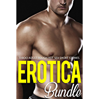 Taboo Adult Rough Hot Sex Short Stories - Erotica Bundle (English Edition)