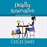 Deadly Reservation: An Oceanside Mystery