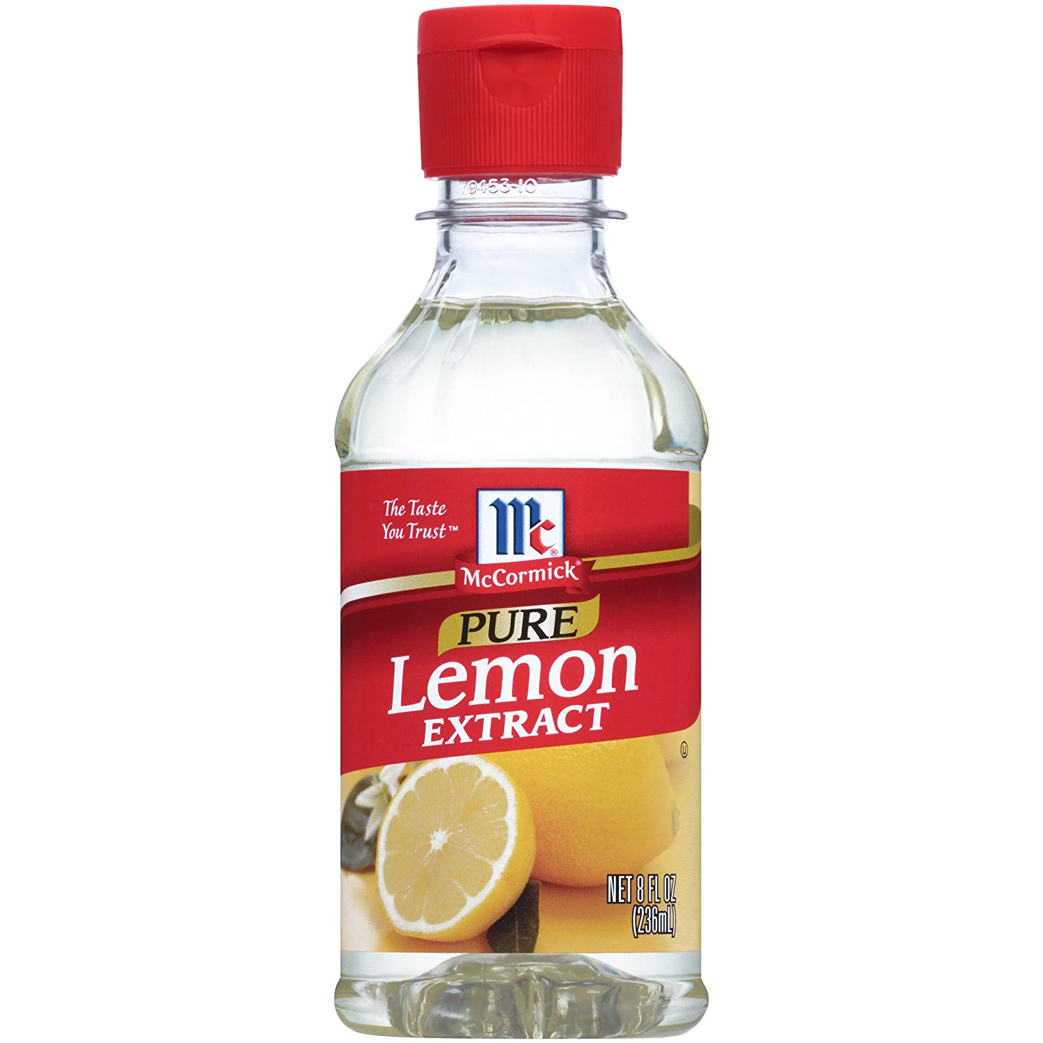 McCormick Pure Lemon Extract, 8 fl oz