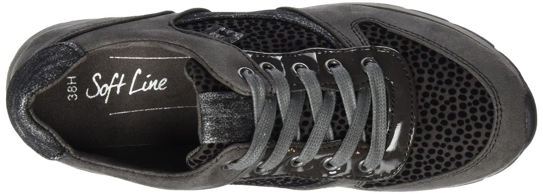 Et Sacs 23761Sneakers Softline Basses FemmeChaussures 8wO0vNmn