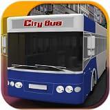 3D市内バスシミュレータ