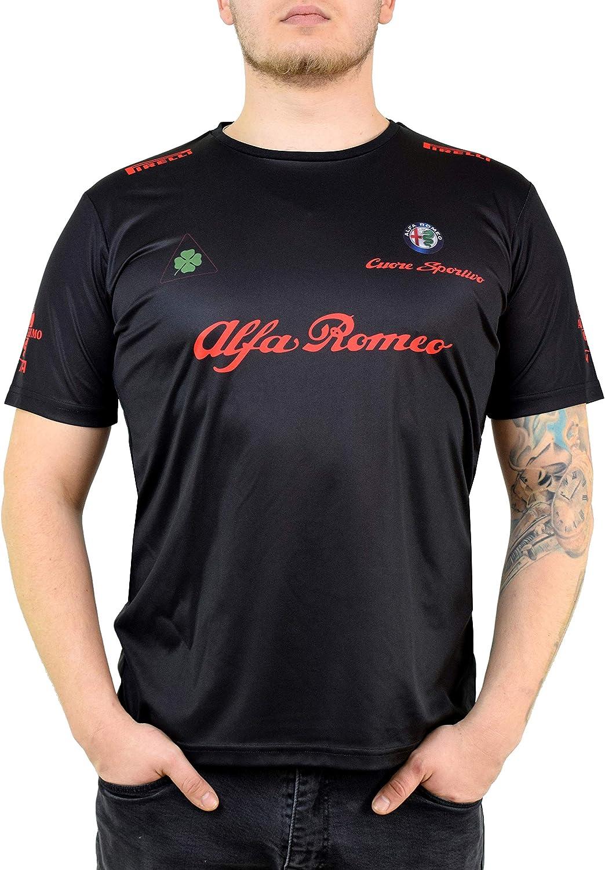 Alfa Romeo Alfissimo GTA T Shirt