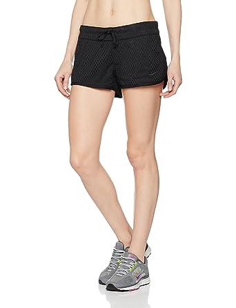 venta 100% originales Nike Pantalones Cortos De Deporte Reversibles Mujeres Pequeños De Verdad salida tumblr auténtica precio barato x0QBHF7nw