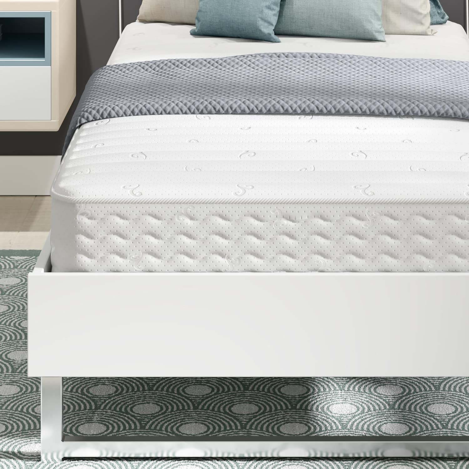 best firm twin mattress