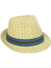 9f2c2451ec3fee Mens Fedoras & Trilby Hats | Amazon.ca