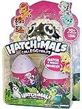 Hatchimals Glittering Garden Hatching Egg Eggs Shimmering Draggle Master -zlxz
