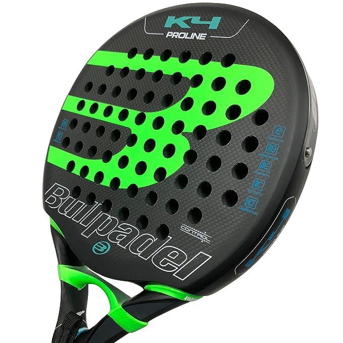 Pala K4 Pro 17