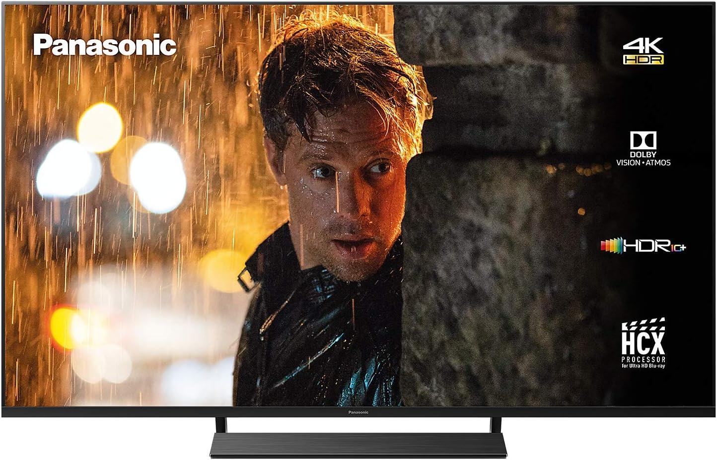 Panasonic Televisor 58 TX-58GX800E UHD HDR10+ Dolbyatmos: Amazon.es: Electrónica