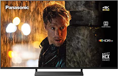 Panasonic Televisor 58 TX-58GX800E UHD HDR10+ Dolbyatmos: Amazon ...