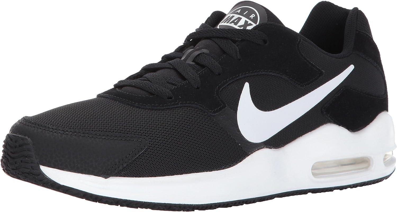Details zu Nike Air Max Guile Herren Sneaker schwarz weiß 916768 004