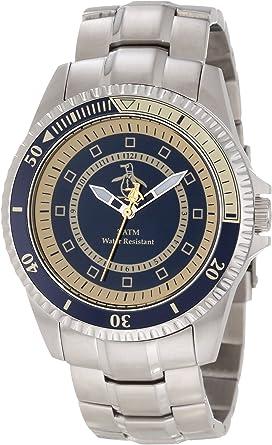 Original Penguin OP3022SL - Reloj analógico de Cuarzo para Hombre ...